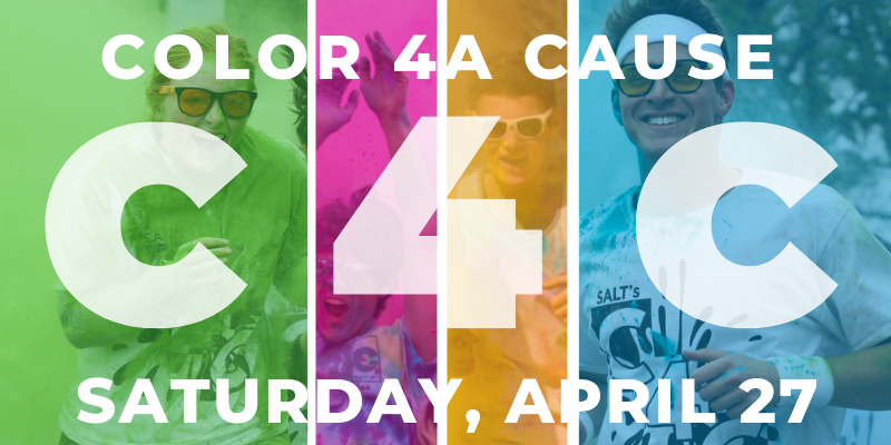 COLOR 4A CAUSE
